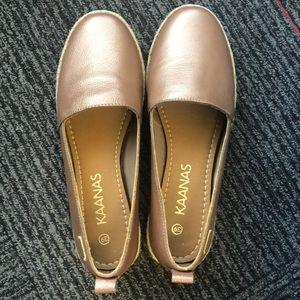 Kaanas - brown size 39 (9)